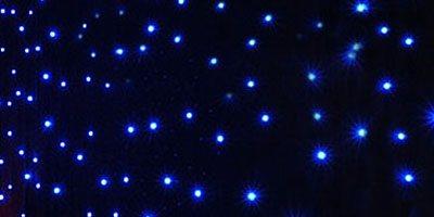 Starcloth and Drape Hire