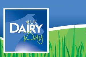 Hannah Williams – Holstein UK Head of Events & UK Dairy Day Event Manager
