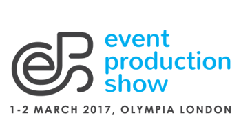 Only 6 days until the Event Production Show