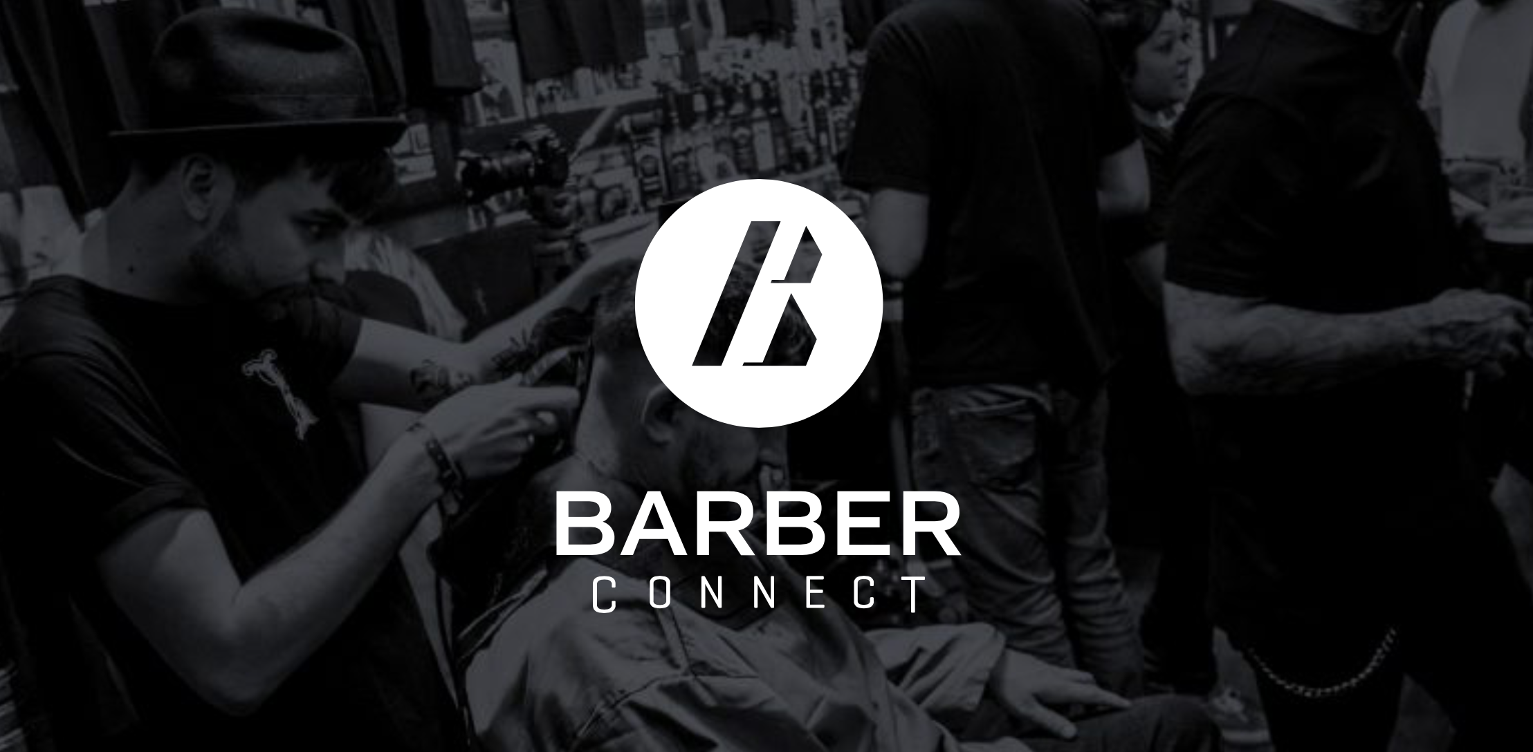 Barber Connect 2018
