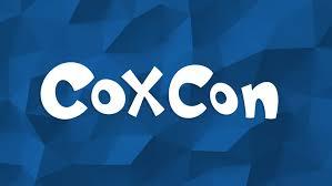 Cox Con 2018