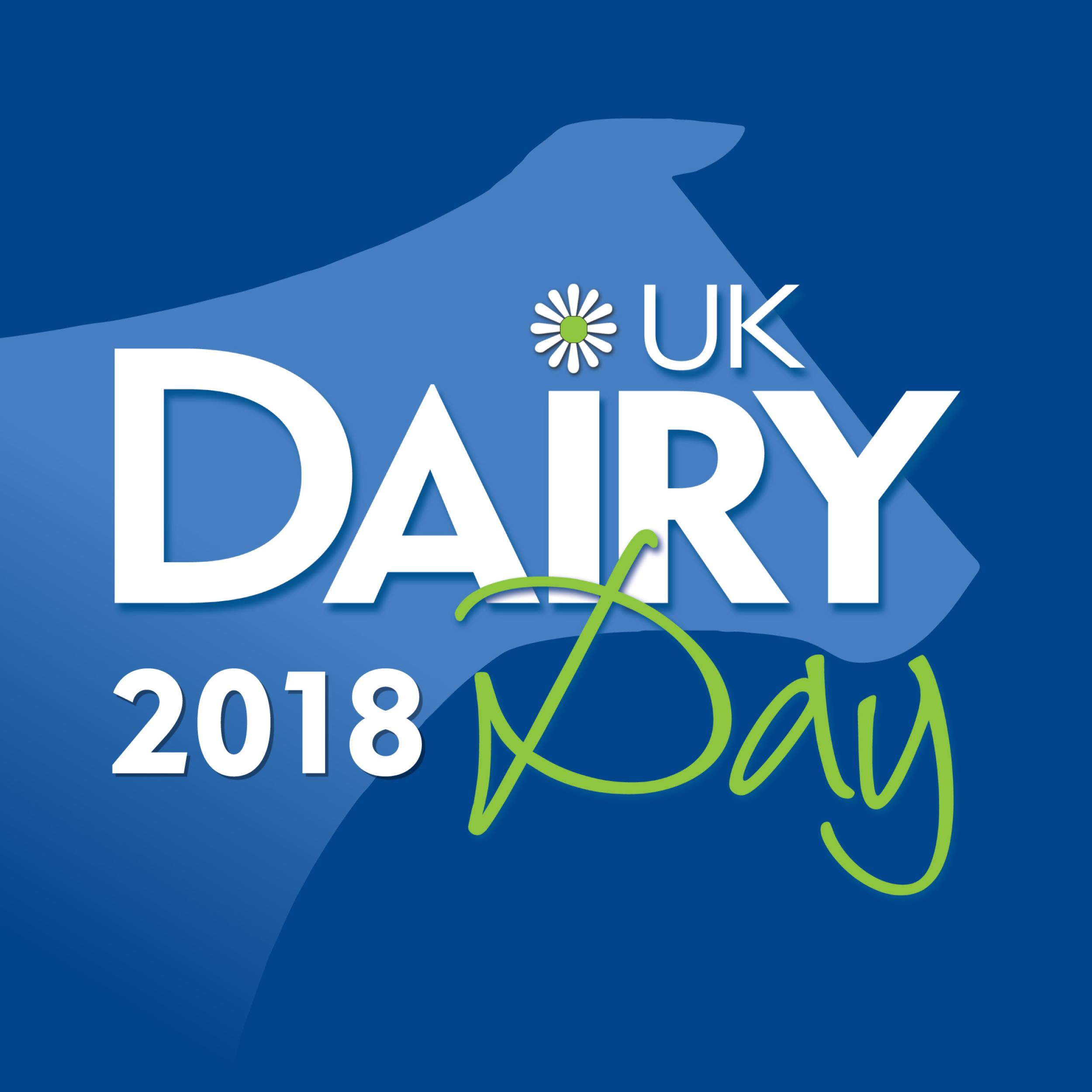 UK Dairy Day 2018