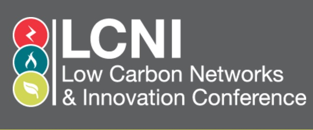 Low Carbon Networks & Innovation Conference 2018