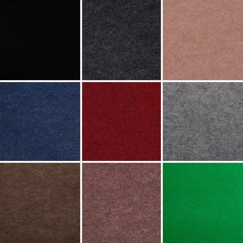 Standard Exhibition Carpet - other colour