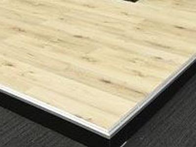 Raised Floor (per sqm)