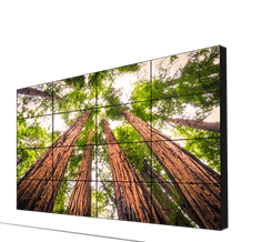 LCD Screen Video Wall (46