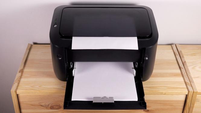 Colour A4 Desktop Printer