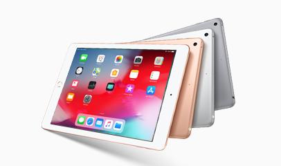 Apple iPad (from)