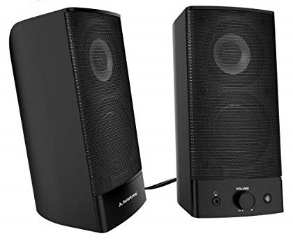 Desktop PC Speakers