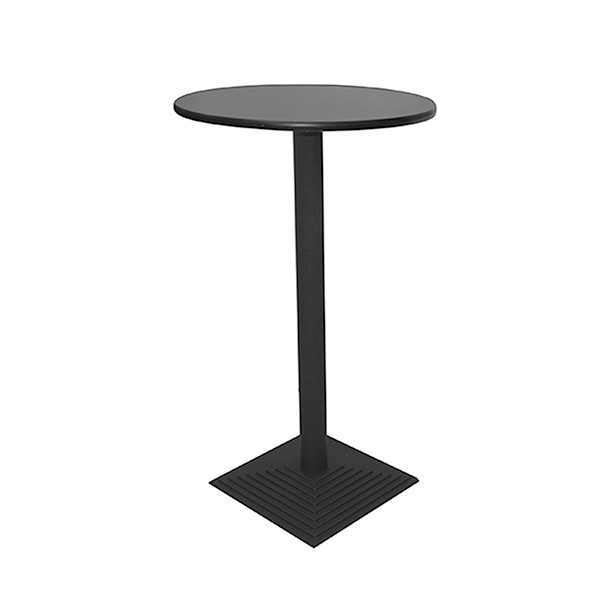 Nero Bar Table - TB90
