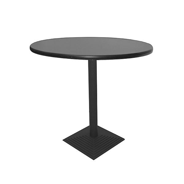 Nero Bistro Table - TB93
